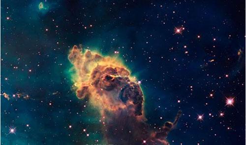 宇宙暗物质