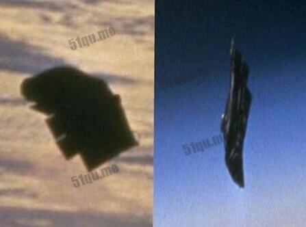 神秘人造黑骑士卫星之谜_黑骑士卫星真假