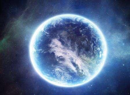 太阳系八大行星详细资料介绍